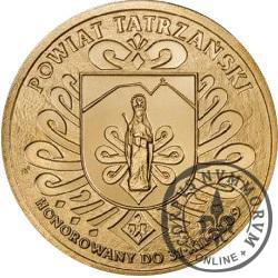 4 marki tatrzańskie