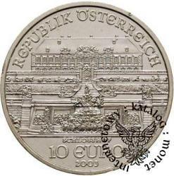 10 euro - Schloss Hof w  Marchweld