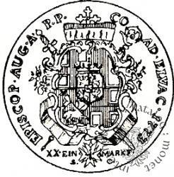 półtalar / gulden