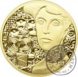 50 euro - Adela Bloch-Bauer