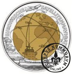 25 euro - Europejska Nawigacja Satelitarna