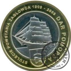 7 fregat - Dar Pomorza