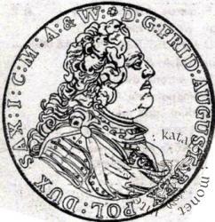 talar - FWôF, napis otokowy dookoła