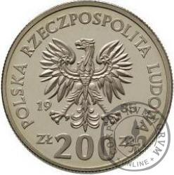 200 złotych - matka z dzieckiem