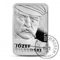 10 złotych - Józef Piłsudski