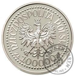 100 000 złotych - Wojciech Korfanty