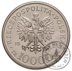 10 000 złotych - 200. Rocznica Konstytucji 3 Maja