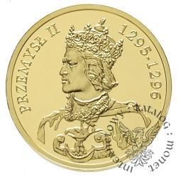 100 złotych - Przemysław II