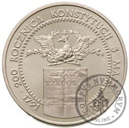 200. rocznica Konstytucji 3 Maja