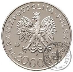 200 000 złotych - gen. Stefan Rowecki