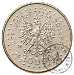 20 000 złotych - Powstanie Kościuszkowskie