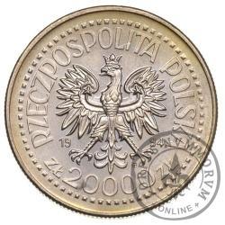 20 000 złotych - Zygmunt I Stary