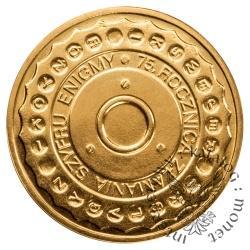 2 złote - Enigma