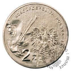 2 złote - Leon Wyczółkowski