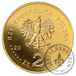 2 złote -  ks. Jerzy Popiełuszko - 25. rocznica śmierci