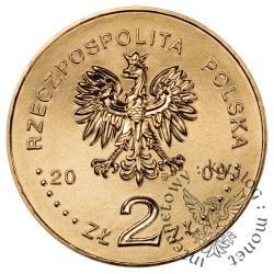 2 złote -  Polskie państwo podziemne
