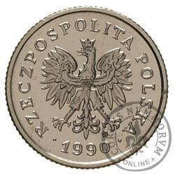 20 Groszy (1990-1995) PRÓBA