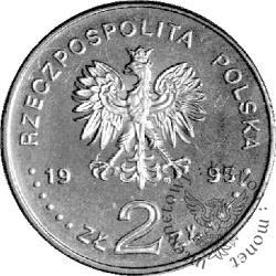2 Złote (Katyń Miednoje Charków) (1995) PRÓBA