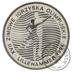 300 000 złotych - VVI igrzyska Alberville '92