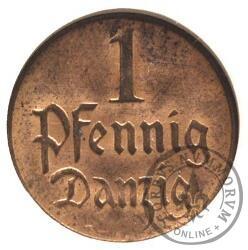1 fenig