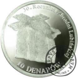 10 denarów (Ag)