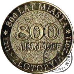 800 aurelii