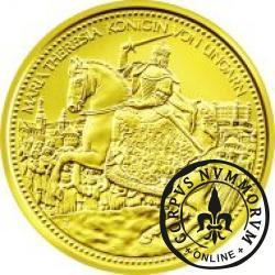 100 euro - Korona św. Stefana