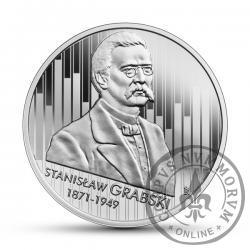 10 złotych - Stanisław Grabski