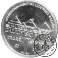 1 talar sanocki - GALICYJSKI RYNEK (III emisja - aluminium)