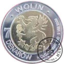 7 denarów (II odmiana)