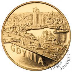 2 złote - Gdynia