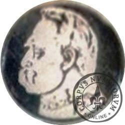 Płocki Złoty Tumski - 100. rocznica odzyskania niepodległości przez Polskę / Oficjalna moneta X Jarmarku Tumskiego