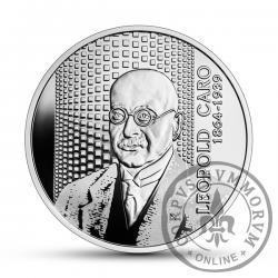 10 złotych - Leopold Caro