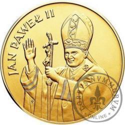 10 000 złotych - Jan Paweł II - st. zw.