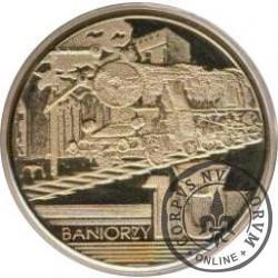 10 baniorzy (tombak)