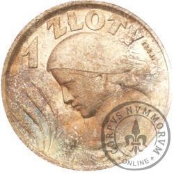 1 złoty - ESSAI st. L