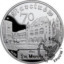 70 MARCINÓW - Poznań