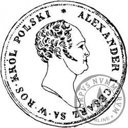 10 złotych - NW IB