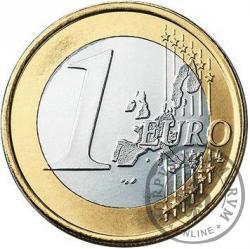 1 euro (S)