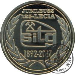 125 skarbników / Jubileusz 125-lecia SITG