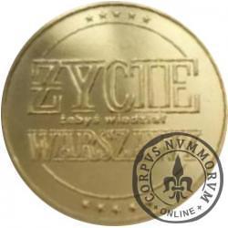 1 polskie euro (Życie Warszawy)