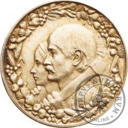 10 złotych - dwie głowy Ag
