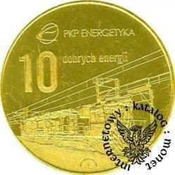 10 dobrych energii (golden nordic)