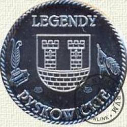 1 grosik pyskowicki - 2012 (Ag)