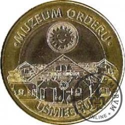 10 dutków rabczańskich - Muzeum Orderu Uśmiechu