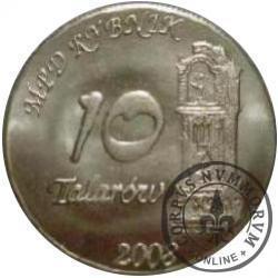 10 talarów - Bajki / Mała Syrenka