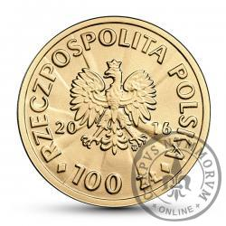 100 złotych - Józef Haller