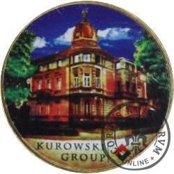 Kurowski Group (Żeton promocyjny - Tygrys)