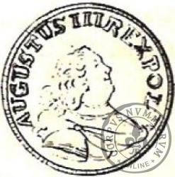 grosz AUGUSTUS, H
