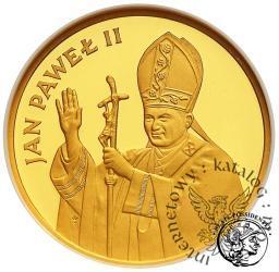 2000 złotych - Jan Paweł II - st.l.
